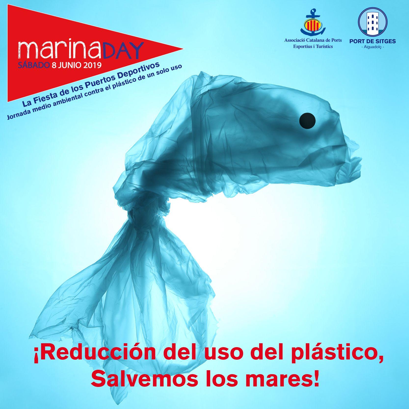 El Port de Sitges-Aiguadolç, celebra el sábado 8 de junio, el Marina Day, el día de los puertos de Cataluña.
