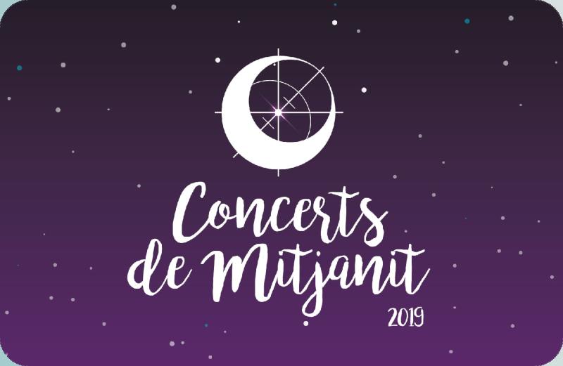 Vuelven las noches de Concerts de Mitjanit