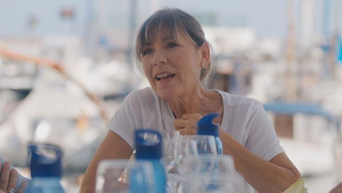 'Persona infiltrada' llega al Port de Sitges
