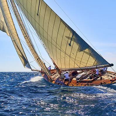 La Sitges Classic llega al Port